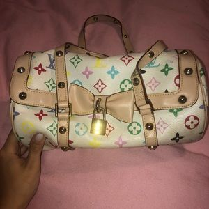 Vintage Louis Vuitton Papillon